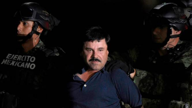 Huis met vluchttunnel van drugsbaas 'El Chapo' nu te winnen in Mexicaanse loterij