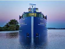 Arnhems schip wint prestigieuze BEA World Award: 'Dit voelt als een Oscar'