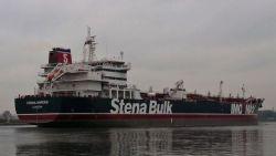 Spanningen lopen op: Iran neemt Britse tanker in beslag, Londen waarschuwt Teheran