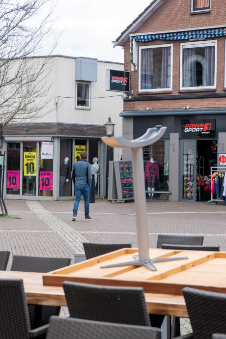 Ondernemers vragen massaal financiële steun:  bijna 4000 aanvragen Den Bosch, Vught, Maasdriel en Zaltbommel