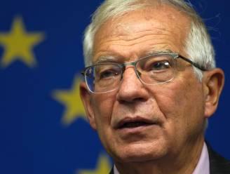 EU-ministers tonen zich solidair met Parijs in duikbootaffaire