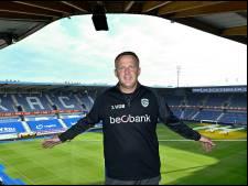 Genk kijkt vooruit met Van den Brom: 'Hopelijk wordt hij onze langstzittende trainer'