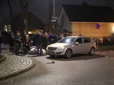 Dochter (28) van Antoine voor ogen van kinderen meegesleurd door doorrijder: 'Hij reed er gewoon overheen!'
