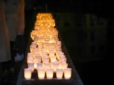 Al 63 comités deden aanvraag voor Brugse subsidie van 200 euro om straat te verlichten