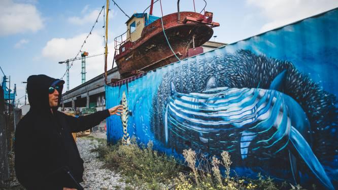 5 x uit in Gent dit weekend: van comedy tot fietsen van de ene verborgen graffiti-parel naar de andere