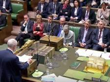 Le Royaume-Uni se résigne à un accord sur le Brexit d'ici juillet
