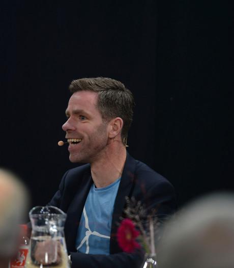 Tankink wint prominentenleague van Lezerstour dankzij 'de 2 B's'