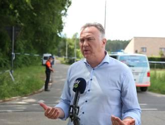 """Burgemeester Maaseik zorgde zelf totaal onverwacht voor doorbraak in zoektocht Jürgen Conings: """"Bizar dat ik degene was die hem vond"""""""