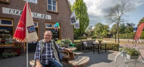 Natuurgids Jan van de Laar uit Leende: 'Mijn moeder zei altijd 'Gij wordt nog 'ns een vuggelke''