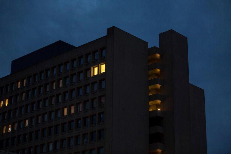 Het Catharina Ziekenhuis in Eindhoven. Beeld Mike Roelofs
