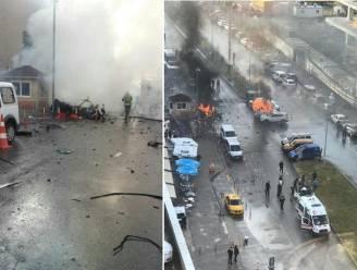 """Aanslag op gerechtsgebouw van Turkse stad Izmir: """"Twee terroristen doodgeschoten"""""""