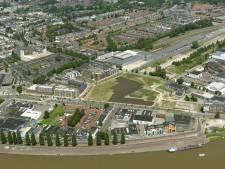 Onzekerheid rond Gashouderskwartier duurt voort; nog geen zicht op besluit gemeente Arnhem