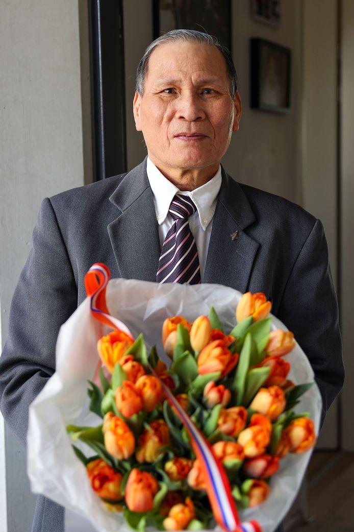 Su Hoang