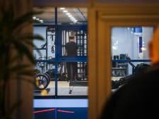 Sportschoolverhuizing Tiel naar Raad van State