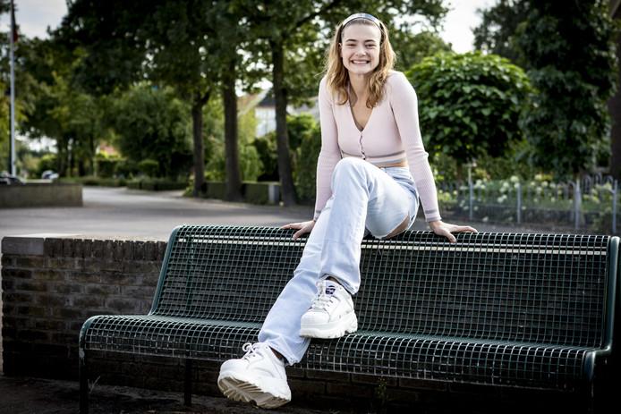 Emma Wortelboer.