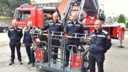 """Brandweer krijgt nieuwe ladderwagen: """"Beter uitgerust dan ooit"""""""