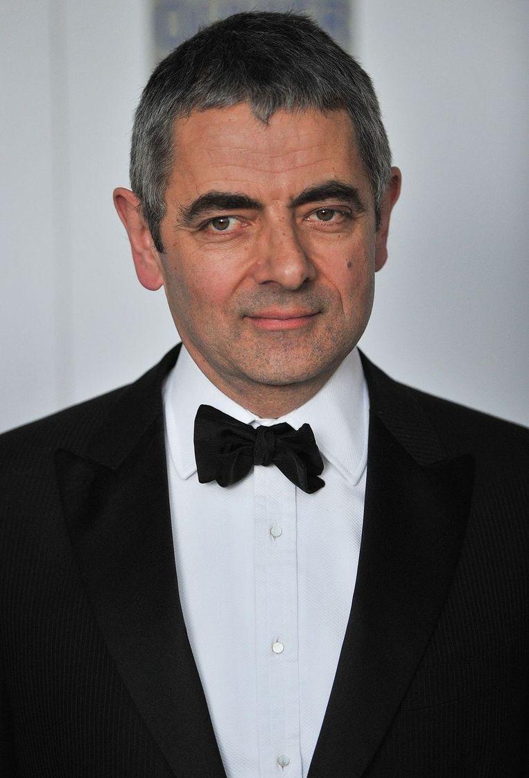Rowan Atkinson. Beeld afp