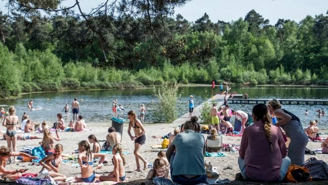 Natuurmonumenten legt bal van het Staalbergven bij de gemeente Oisterwijk