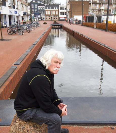 'Jansbeekrijder' stelt Arnhem aansprakelijk: Ik dacht nog, wat glanst dat asfalt