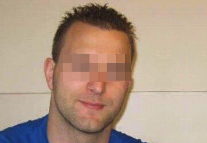 Verdachte Michael P. blijft drie maanden langer in voorarrest.