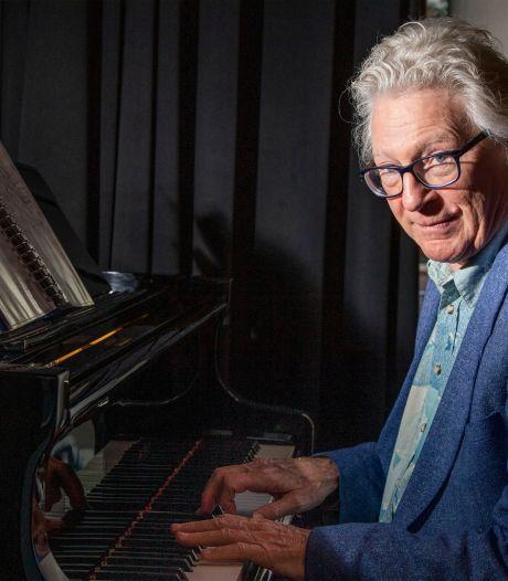 Een lesje muziek van pianist Johan uit Almelo: 'Stoffig getoeter? Jazz is ultieme muzikale vrijheid'