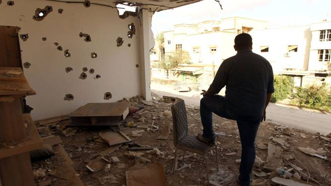 'Amerikaans leger bereidt offensief tegen IS in Libië voor'