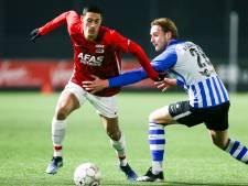 Samenvatting | Jong AZ - FC Eindhoven