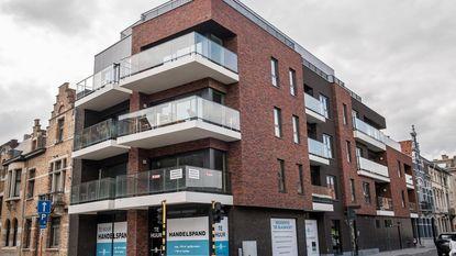 Hou stad leefbaar ondanks steeds meer flats