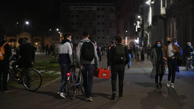 N-VA wil nu ook alcoholverbod versoepelen in Leuven