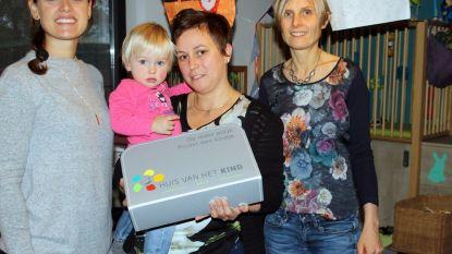 Zindelijkheidskoffer biedt extra hulp voor gezinnen
