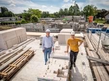 In Oldenzaal wordt een apk voor huizen getest; toezicht van gemeente naar de bouwer