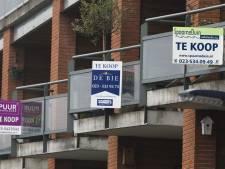 Nederlanders snel armer door daling huizenprijzen
