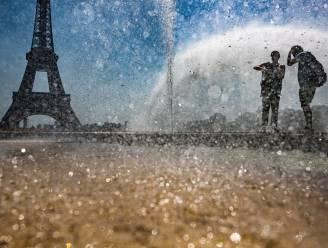 Europa kreunt onder hitte: weeralarmen in Frankrijk, Duitsland, Nederland en Zwitserland