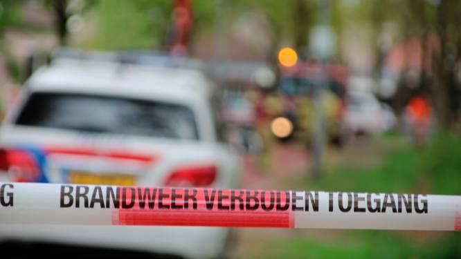Gewonde bij explosie op woonboot in Noord