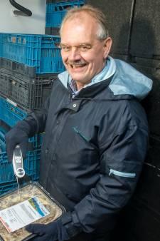 Toch hulp voor klanten van Alphense voedselbank, zegt gemeente