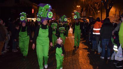 """Eerste carnavalsstoet sinds 1983 doet 'Klein Keulen' herleven: """"Nananana... Zelza'Atje voor de sfeer"""""""