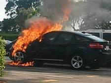 BMW roept 324.000 diesels terug wegens brandgevaar
