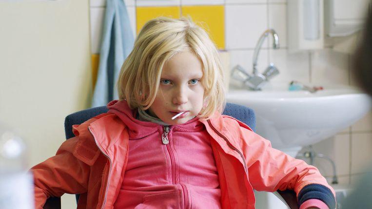 De recente film 'System Crasher' is nu al te bekijken via de platformen lumiereseries.com (Cinema bij je thuis) en dalton.be (Zed vanuit je zetel). Beeld rv