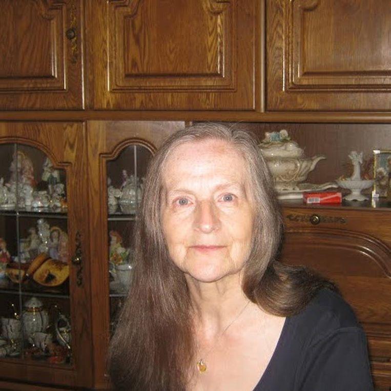 Renée Beckers.
