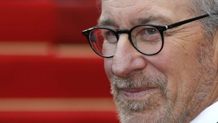 Steven Spielberg Beeld ANP