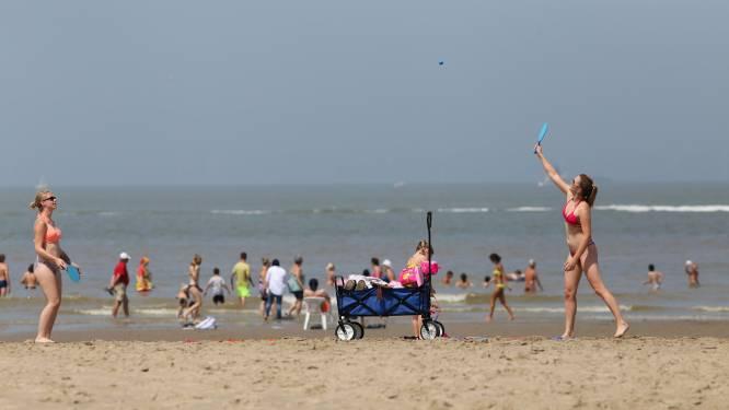 Dit weekend naar de kust? Je bent niet alleen