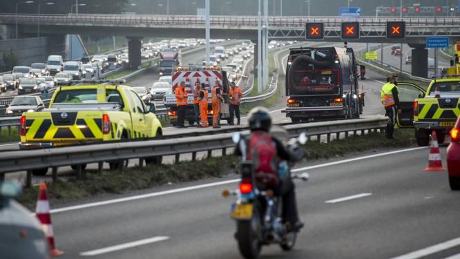 Acht weginspecteurs mogen ook bekeuringen uitschrijven