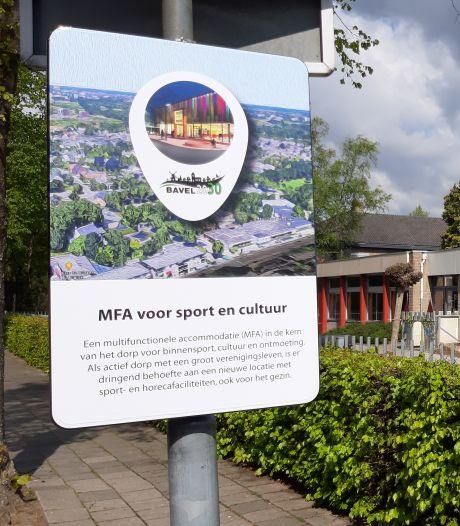 Bavel is klaar met uitstel besluit nieuwe mfa: 'Hou dorp niet langer voor de gek'