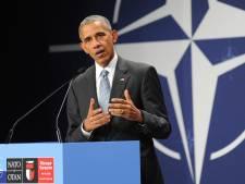 """Obama est """"derrière"""" le projet de résolution contre les colonies"""