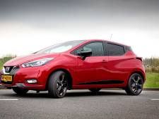Test Nissan Micra: volwassen, maar krap