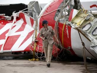 Computer en crew faalden bij crash toestel Airasia
