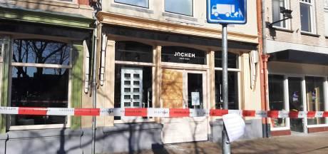Ramkraak bij opticien Zwolle: daders vluchten met krankzinnige snelheid naar Amsterdam