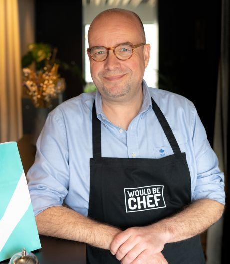 Radiopresentator Sven Ornelis opent pop-uprestaurant in Gent, maar je kan enkel via Deliveroo bestellen