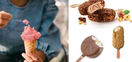 6 nouvelles glaces hyper gourmandes à tester de toute urgence