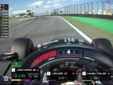 Sublieme Verstappen pakt in Brazilië tweede pole uit zijn carrière